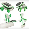 51% Off 6-In-1 Solar Educational Toy