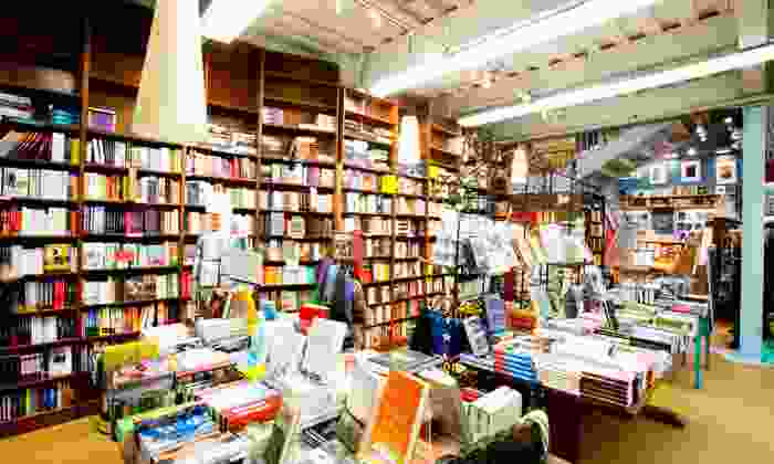 Book Culture - Multiple Locations: Books at Book Culture (Up to 50% Off). Two Options Available.
