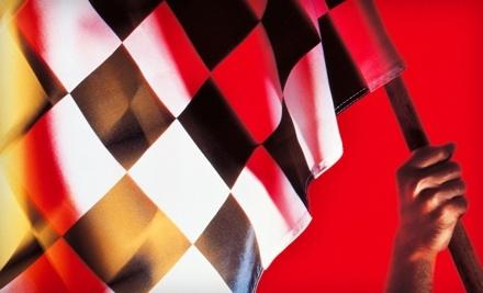 Concord Speedway: