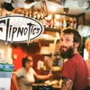 $5 for Coffee and More at Flipnotics