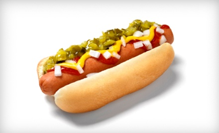 $8 Groupon to Mad Dogz - Mad Dogz in Comstock Park