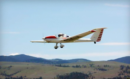 1.5-Hour Glider Ride (a $300 value)  - Glider-Rides.com in Renton