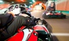 Indoor Super Karting - Burscough: 30 Laps of Go-Karting from £24.95 at Indoor Super Karting (Up to 50% Off)