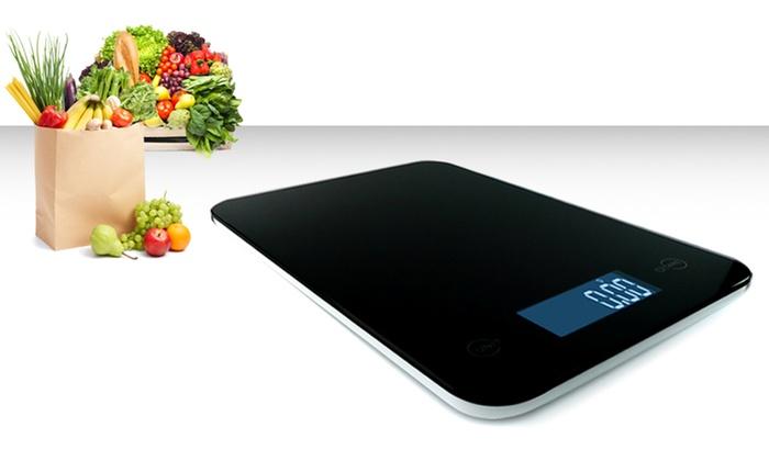 Vitagoods i-Weigh Digital Kitchen Scale: Vitagoods i-Weigh Digital Kitchen Scale