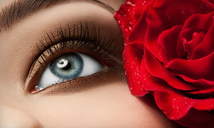 Chen Skin Care and Spa - Riverdale : Eyelash Perm or Eyelash Extensions with Optional Touchup Session at Chen Skin Care and Spa (Up to 73% Off)