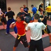Up to 75% off Krav Maga Classes in Chantilly