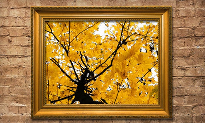 Frame Art - Kendall: $40 for $100 Worth of Custom Framing Services at Frame Art in Kendall