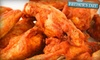 Wing Ranch Gwinnett - Lawrenceville: $7 for 20 Wings at Wing Ranch Gwinnett in Lawrenceville ($14.99 Value)