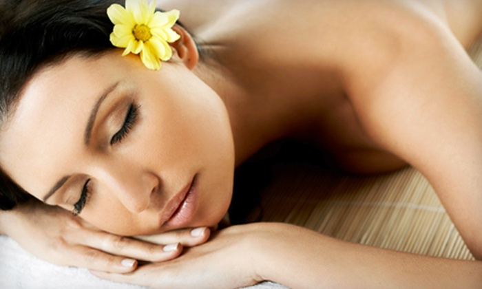 Elite Laser Hair - Stony Brook: $95 for a Skin-Treatment Package at Elite Laser Hair in Stony Brook ($367 Value)