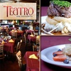 58% Off at Teatro on Seventh