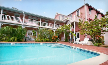 1-Night Stay for Two in an Economy, Standard, or Deluxe Room  - The Riverview Hotel in New Smyrna Beach