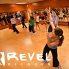 Up to 63% Off at Revel Fitness