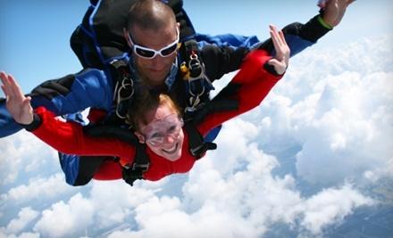 Skydive Tampa Bay, Inc. - Skydive Tampa Bay, Inc. in Mulberry