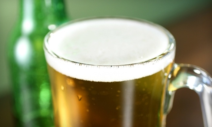null - San Diego: $15 for an Introductory Brewing Class for Two at Home Brews & Gardens ($30 Value)
