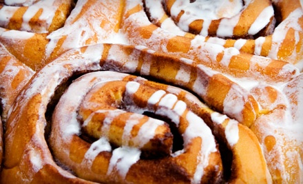 $15 Groupon for Cookies and Sweets - Deli Green Bakery & Catering in Halifax