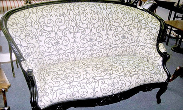 Consignment Furniture Gallery - Beltsville: $50 for $150 Worth of Furniture and Home Accessories at Consignment Furniture Gallery in Beltsville