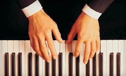 VIP Piano Club - VIP Piano Club in