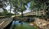 Fourwinds Resort and Marina - Bloomington, IN: One- or Two-Night Stay with Dining Credit at Fourwinds Resort and Marina in Bloomington, IN