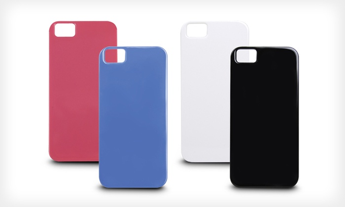 iPhone 5 Case by The Joy Factory : iPhone 5 Case by The Joy Factory (Up to 44% Off). Multiple Styles and Colors Available. Free Shipping.