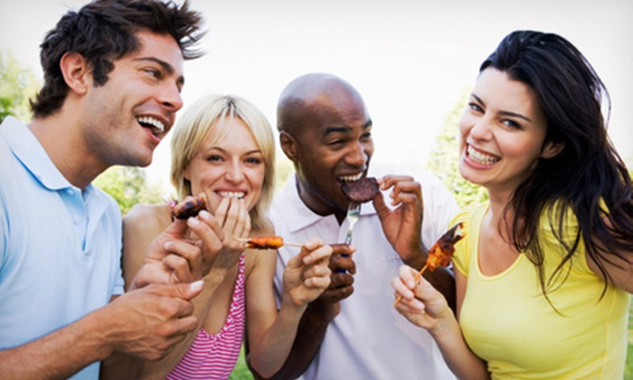 The Fort Lauderdale Health Food Expo - Downtown Fort Lauderdale: $19 for an All-Access Pass with Food Tastings on Saturday, August 31 at The Fort Lauderdale Health Food Expo ($40 Value)