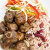 Up to 57% Off Jamaican Cuisine at Taste It Again