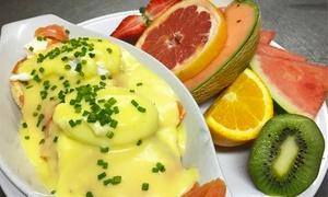 Ôzeu Déjeuner & Dîner et Ôzeu & O'bœuf  : Bon d'achat valable sur le déjeuner et le dîner chez Ôzeu Déjeuner & Dîner ou Ôzeu & O'bœuf (jusqu'à 45 % de rabais)