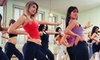 Physique on 6th - Belmont Heights: $25 for a Three-Hour Zumba-Party Package with Snacks and Cards for Two Future Zumba Classes at Physique on 6th in Long Beach ($60 Value)