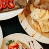Up to 50% Off at Crepes Sans Frontieres Restaurant & Catering