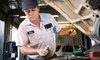Super Express Lube - Franklin: Oil-Change Package with Fuel-Injector and Engine Flush at Super Express Lube in Franklin (Up to 59% Off)