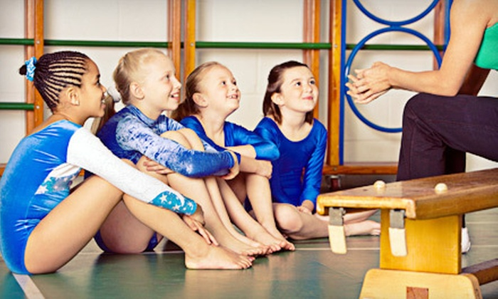 Dream Xtreme Gymnastics - Vacaville: Five Indoor-Play Sessions or One or Three Xtreme Night Outs at Dream Xtreme Gymnastics in Vacaville (Up to 60% Off)
