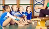 Dream Xtreme Gymnastics - Hiddenbrooke: Five Indoor-Play Sessions or One or Three Xtreme Night Outs at Dream Xtreme Gymnastics in Vacaville (Up to 60% Off)