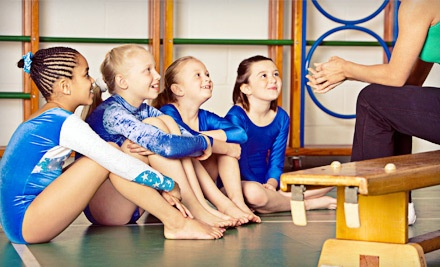 Five Stay-and-Play Indoor Play Sessions (a $30 value) - Dream Xtreme Gymnastics in Vacaville