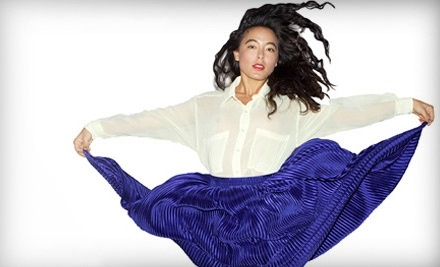 $100 Groupon to American Apparel Outlet - American Apparel in Riverhead