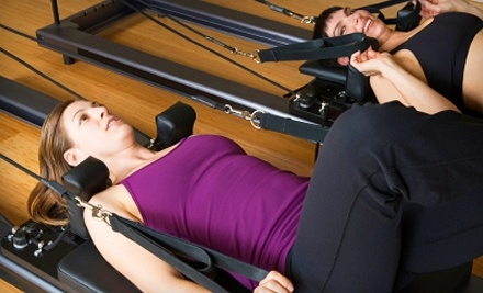 The Pilates Haus - The Pilates Haus in Jersey City