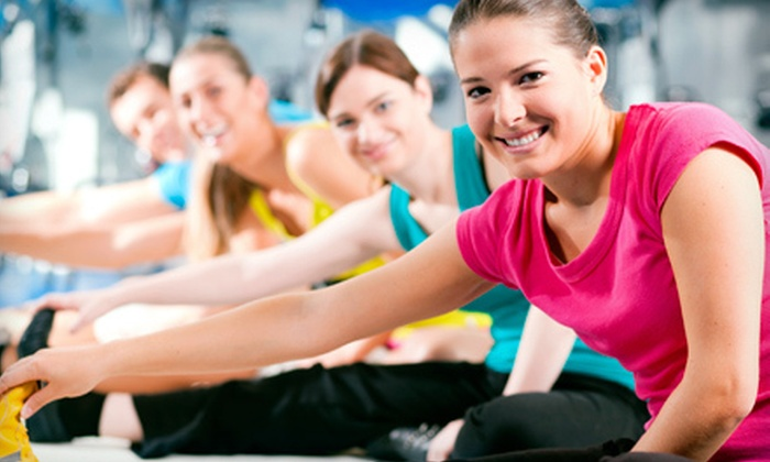 The Edge at Personally Fit - Moraine: 10 or 20 Group Fitness Classes at The Edge (Up to 83% Off)