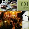 Half Off at Oliva Restaurant and Bar