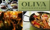 Oliva - East Village: $25 for $50 Worth of Spanish Cuisine & Drinks at Oliva