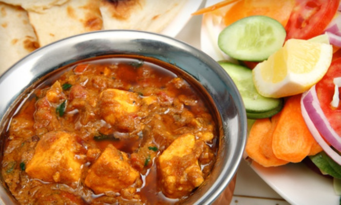 Pal's Indian Cuisine - Kentwood: Indian Fare for Dinner or Lunch at Pal's Indian Cuisine