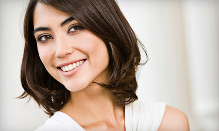 Summit Smiles - Summit: $49 for Dental Exam, Cleaning, and X-rays at Summit Smiles