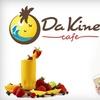 $5 for Café Fare at Da Kine Café in Sunnyvale