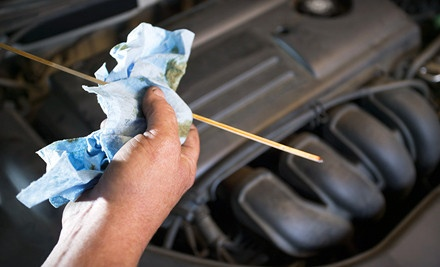 Regular Oil-Change Package (a $37 value) - South Valley Auto Specialists in San Jose