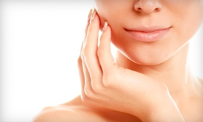 Skin Alive - Mequon: $45 for a Crystal Microdermabrasion and a Chemical Peel Exfoliation at Skin Alive in Mequon ($175 Value)
