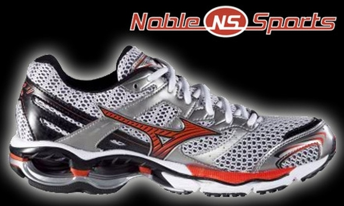 Noble Sports Inc. - Springville: $30 for $60 Worth of Shoes, Apparel, and More at Noble Sports in Springville