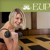 67% Off at Euphoria Wellness Studio