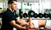 Lift of Lake Mary - Lake Mary: $39 for Two Personal-Training Sessions at Lift of Lake Mary ($120 Value)