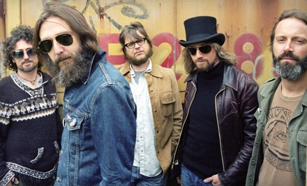 State Theatre: The Chris Robinson Brotherhood on Fri., Oct. 21 at 8PM: Gallery C Seating - The Chris Robinson Brotherhood in New Brunswick
