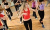 Up to 63% Off Zumba Classes for Adults and Kids