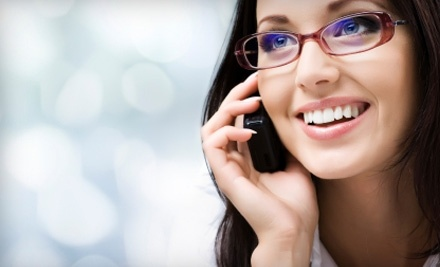 $150 Groupon to Clearvue Vision Center - Clearvue Vision Center in Kent