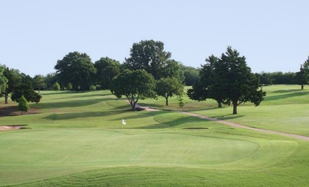 Golf Outing for 2 (up to an $84 total value) - Lakeside Golf Course in Stillwater