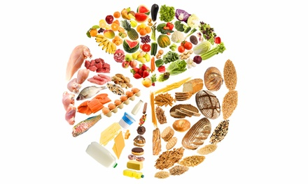Chequeo médico con test de intolerancia y dieta por 49,90 € y consulta de seguimiento con nutricionista por 54,90 €